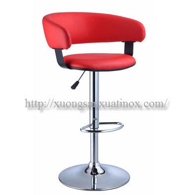 ghế quầy BAR inox