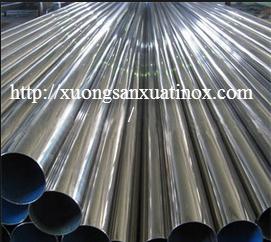 ống inox 22