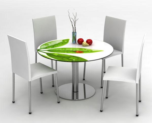 Nên sử dụng bàn inox hay bàn đá?