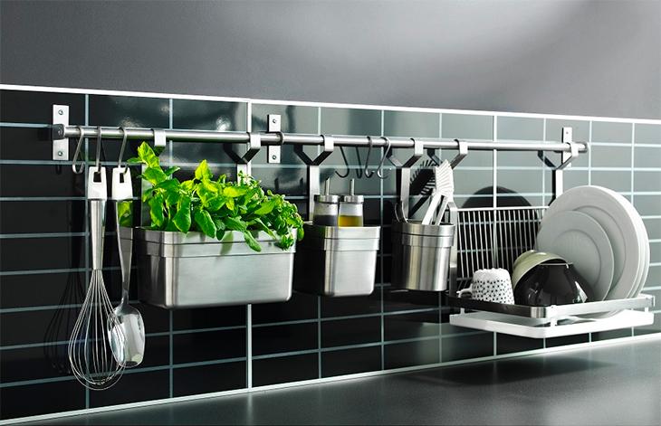 Hướng dẫn bảo quản inox nhà bếp