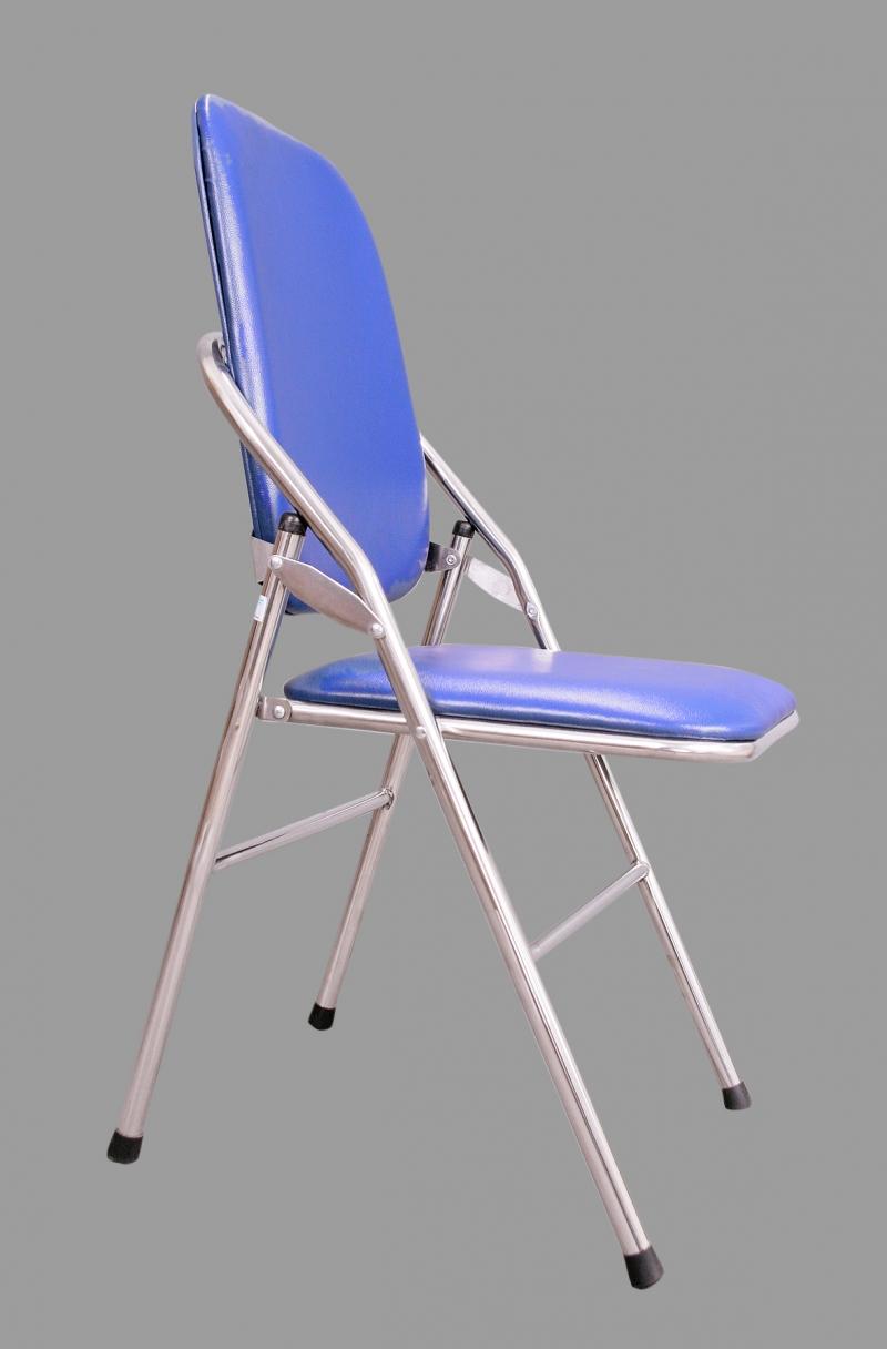 Ghế xếp inox là gì? Ưu nhược điểm của ghế xếp