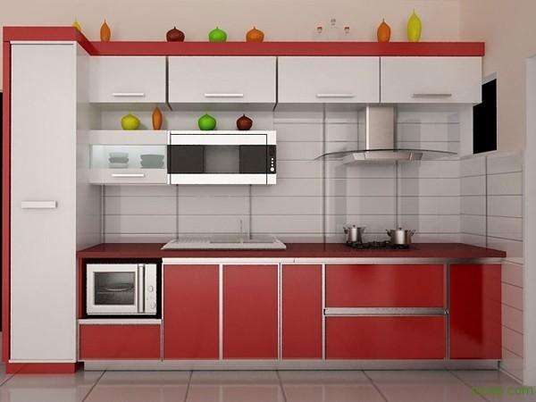 Kinh nghiệm chọn tủ bếp inox