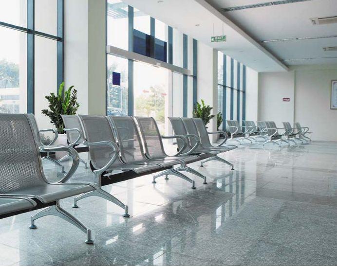 Lý do nên chọn ghế chờ sảnh bệnh viện inox