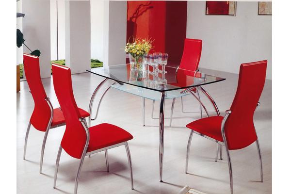 Những lý do mà văn phòng nên sử dụng bàn ghế inox