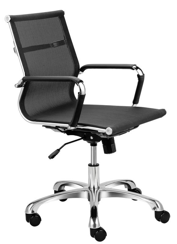 Sử dụng ghế inox cho văn phòng nên hay không?