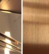 Inox vàng là gì và các sản phẩm làm bằng inox vàng đẹp nhất